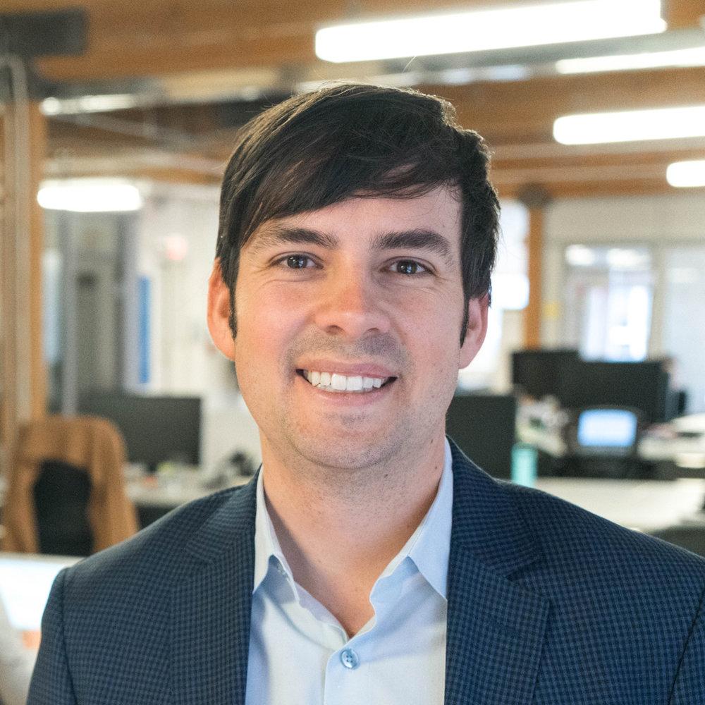 Francois Lafortune Diagram Ventures Portag3 Ventures Montreal