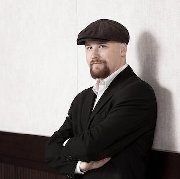 Matt Roberts Scale Up Ventures