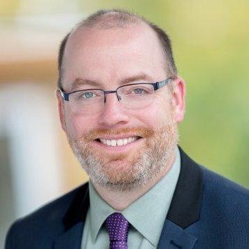 Richard Dunn, Economic Development Officer at City of Moncton