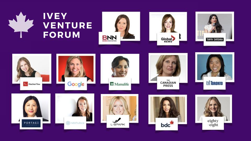 Women at Ivey Venture Forum.001.jpeg