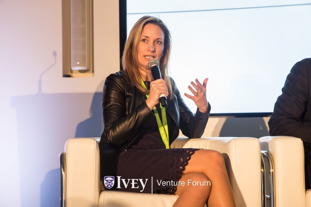 Michelle Holland Building Canada's Global Brand at Ivey Venture Forum 2018 2.jpg