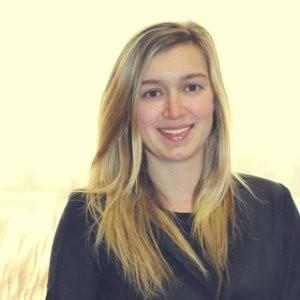 Danielle Brewin Graham - Ontario Centres of Excellence
