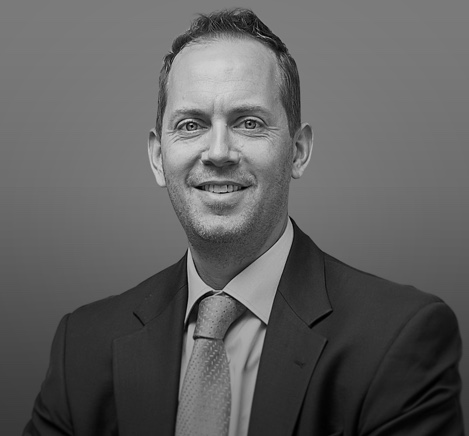 Brendan Holt Dunn Managing Partner Holt Fintech Accelerator