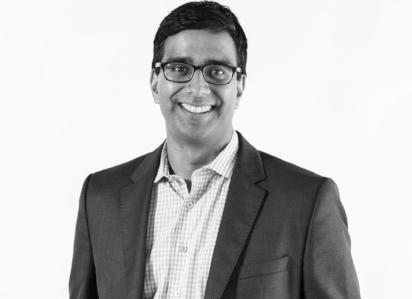 Ajay Gopal Framework Venture Partners - Canadian Dream Summit