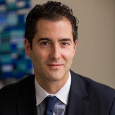 Nicholas Rémillard International Economic Forum of the Americas (IEFA) Canadian Dream Summit