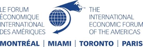 Nicholas Rémillard International Economic Forum of the Americas (IEFA)