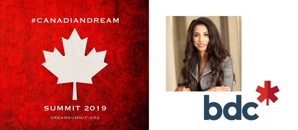 #CanadianDream #PitchChallenge - Judge - Jasmin Ganie-Hobbs.jpg