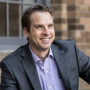 Craig Leonard - MaRS Investment Accelerator Fund (MaRS IAF)
