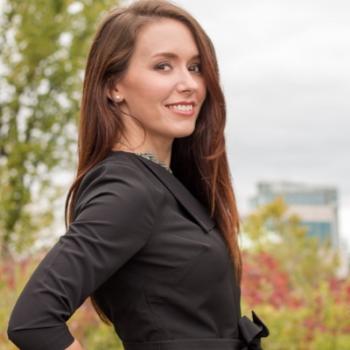 Erin Blaskie - L-Spark - Ivey Venture Forum