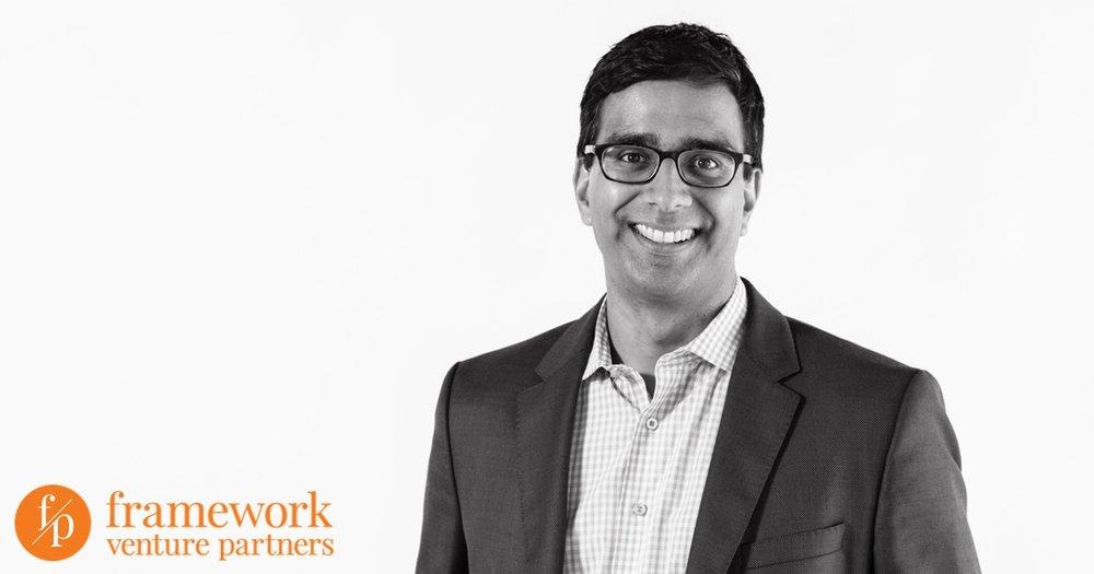 Ajay Gopal Framework Venture Partners - Facebook 1200 x 630 - Canadian Dream Summit 0.jpg