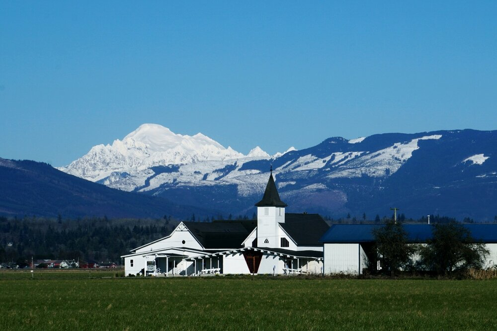 Copy of Skagit Valley Churches