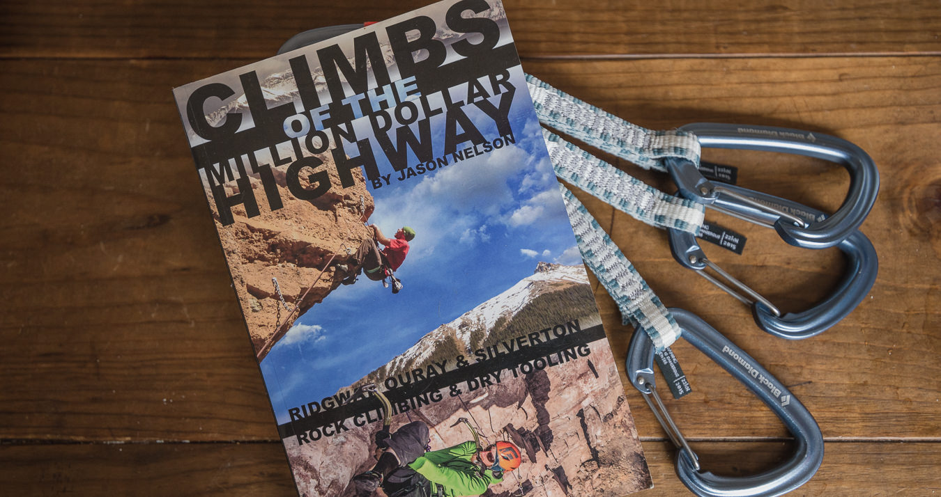 Rock Climbing Areas of the Million Dollar Highway — The Avon: Hotel