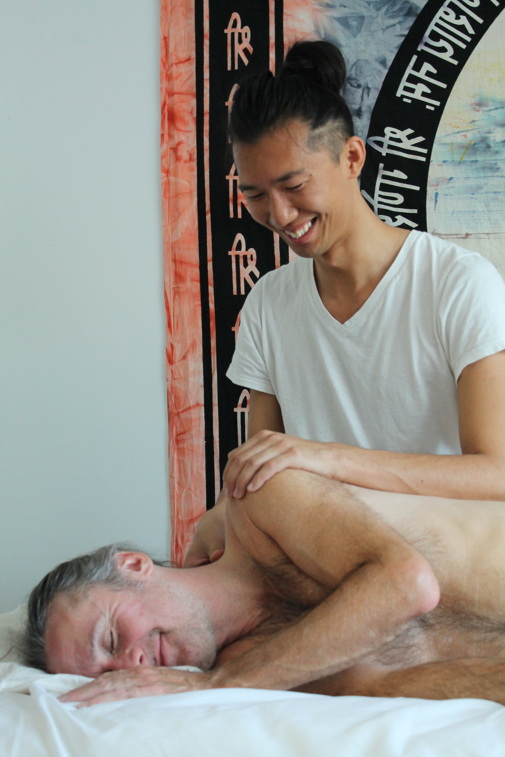 benefits of relaxation massage vancouver faq