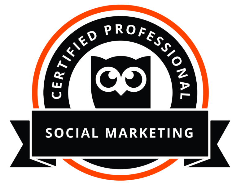 free social media consultation