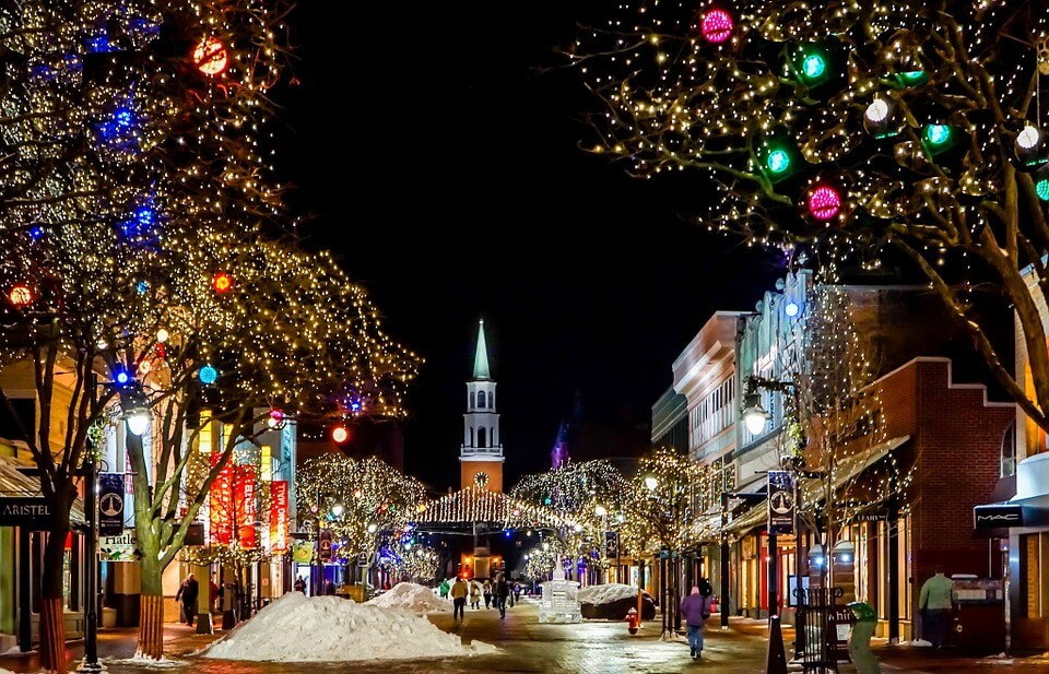 Experience the Christmas Lights in Utah! — Divine Limousine