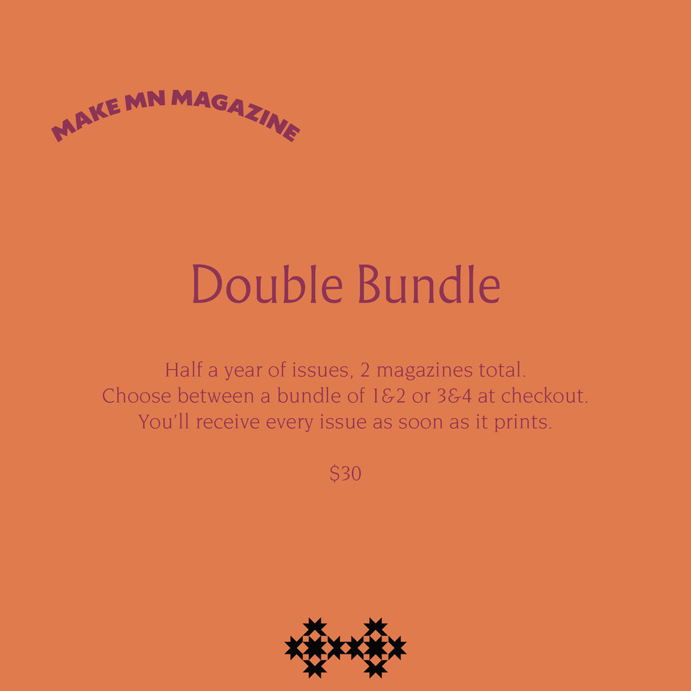 Double Bundle