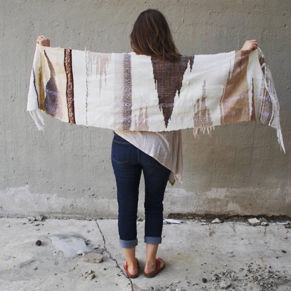 Image by Louisa Podlich, modeled by Taryn Coleman