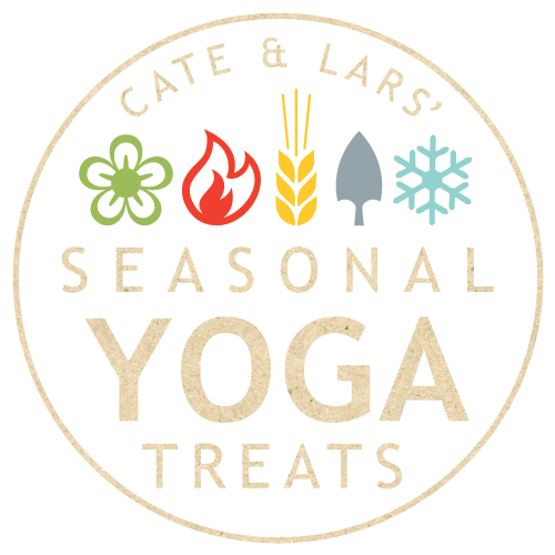 Seasonal Yoga Treats