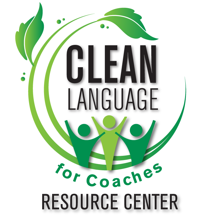 Clean Language for Coaches Resource Center