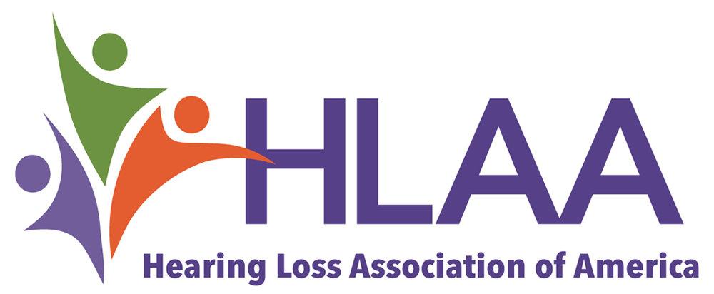 Hearing Loss Association of America Member Centennial Colorado Audiologist