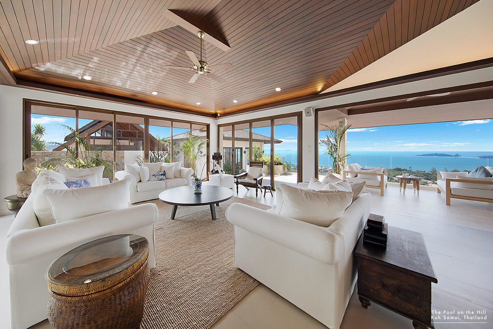 Koh Samui Vacation Rental with Infinity Pool: Discover the many entertainment options available to you at this Koh Samui vacation rental