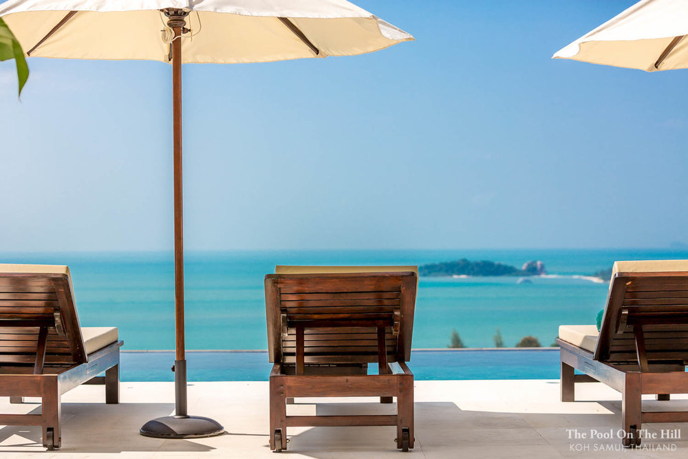 How to rent a villa in Thailand? Though it's a small island, Koh Samui is easy to access directly from many international airports including Hong Kong, Singapore and Kuala Lumpur