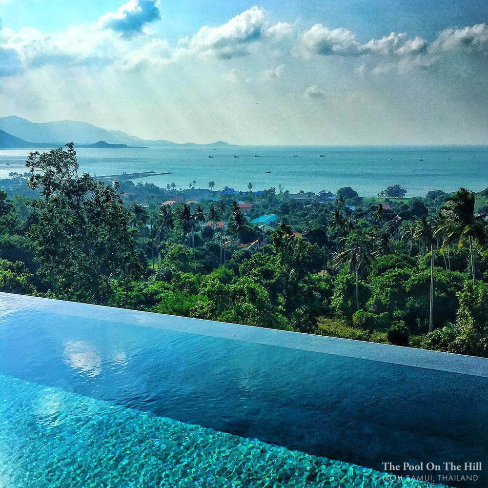 How to rent a villa in Thailand? How to reserve your stay at The Pool on the Hill