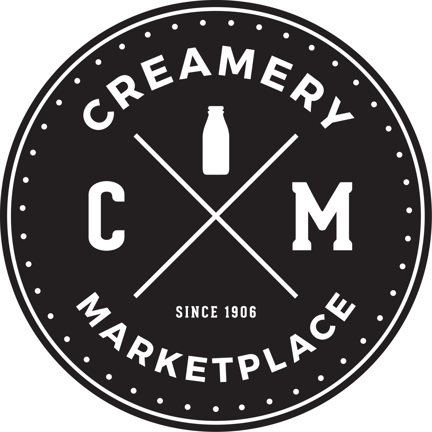 CREAMERY MARKETPLACE