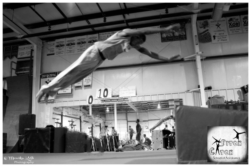 tumbling-gymnastics-coach-asheville-training