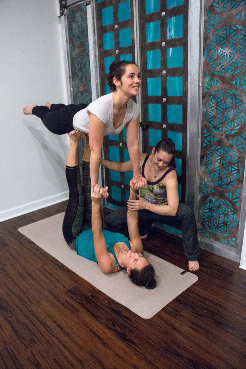 acro yoga- asheville- coach