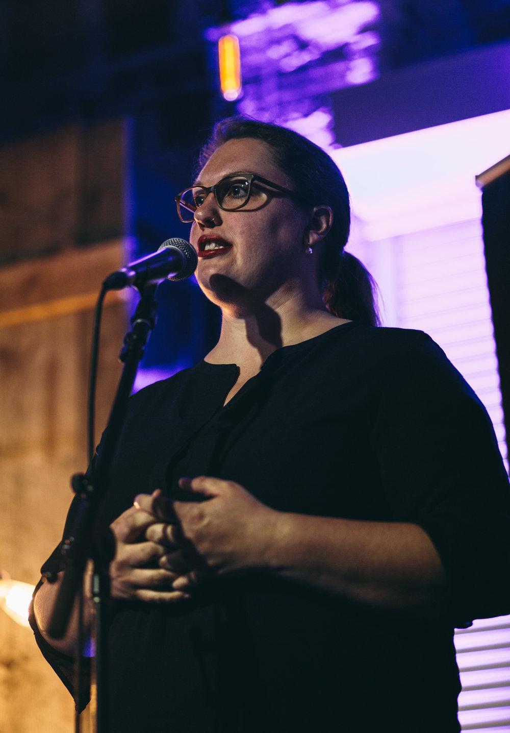 Ritornello Festival 2017 Saskatoon, SK Photo: Mike Morien