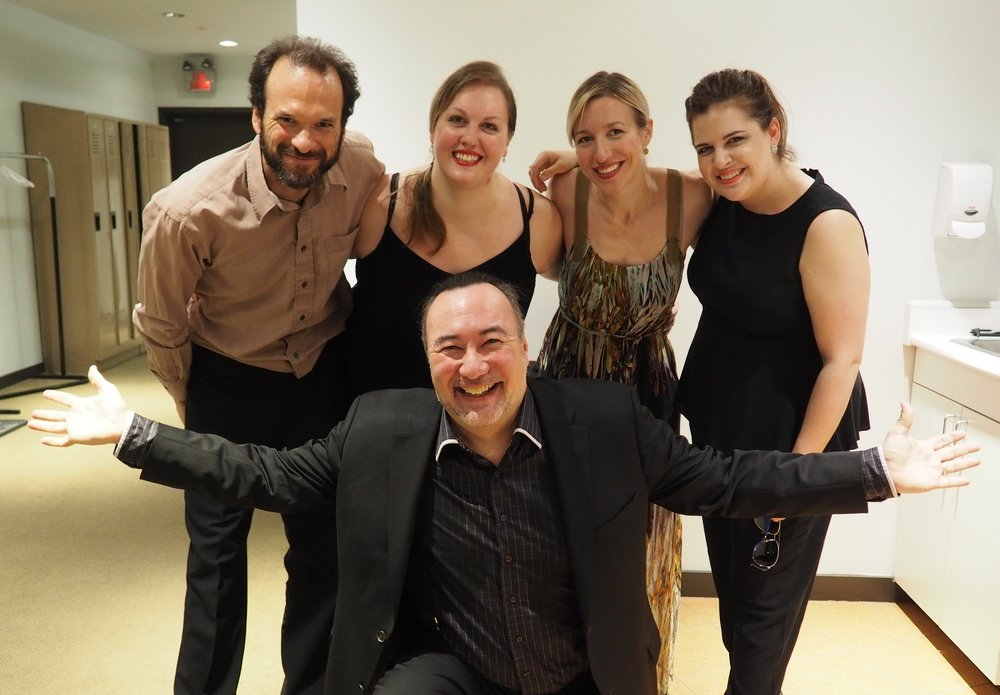 NAC's Music for a Sunday Afternoon May 24, 2017 with Jon Kimura Parker