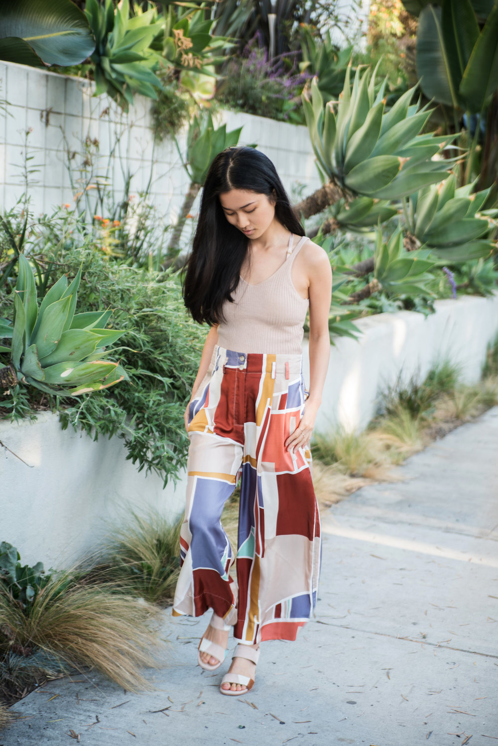 Sustainable Fashion Brands | Eco Fashion Blogger Kaméa Chayne