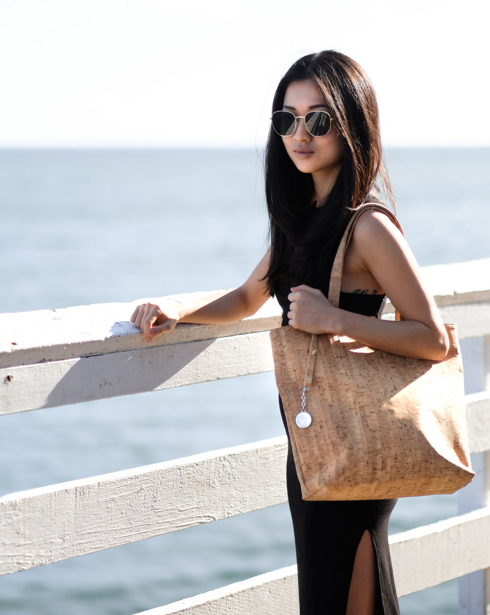 Eco Fashion Blogger Kaméa Chayne