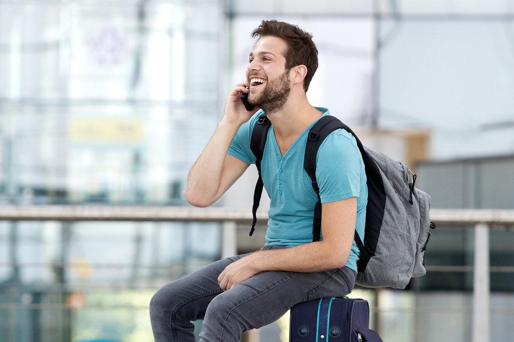 CONSULTATION - Travel advice and consultation