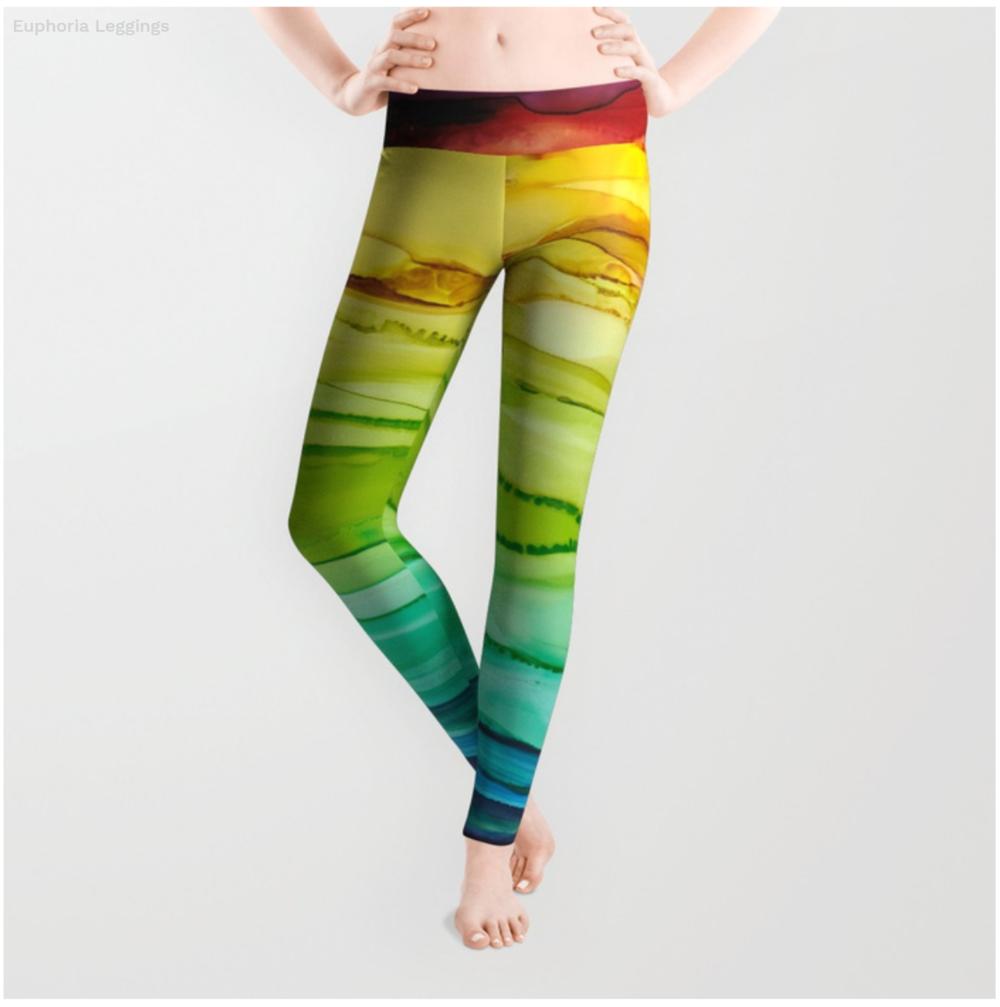 Euphoria leggings