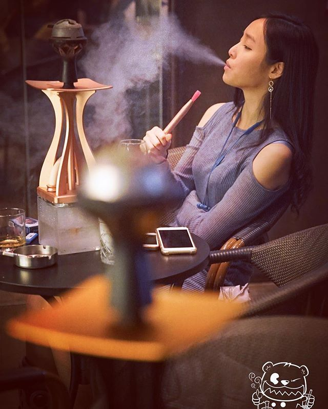 Weekend vibe, Shisha time💨 We are waiting for you, see ya all later😎