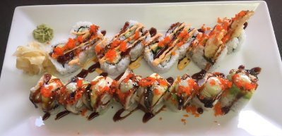 Maplewood Roll