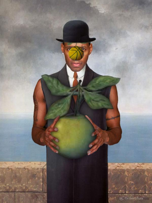 Tracy Magritte