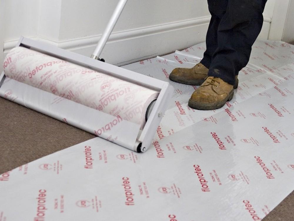 CarpetProtection