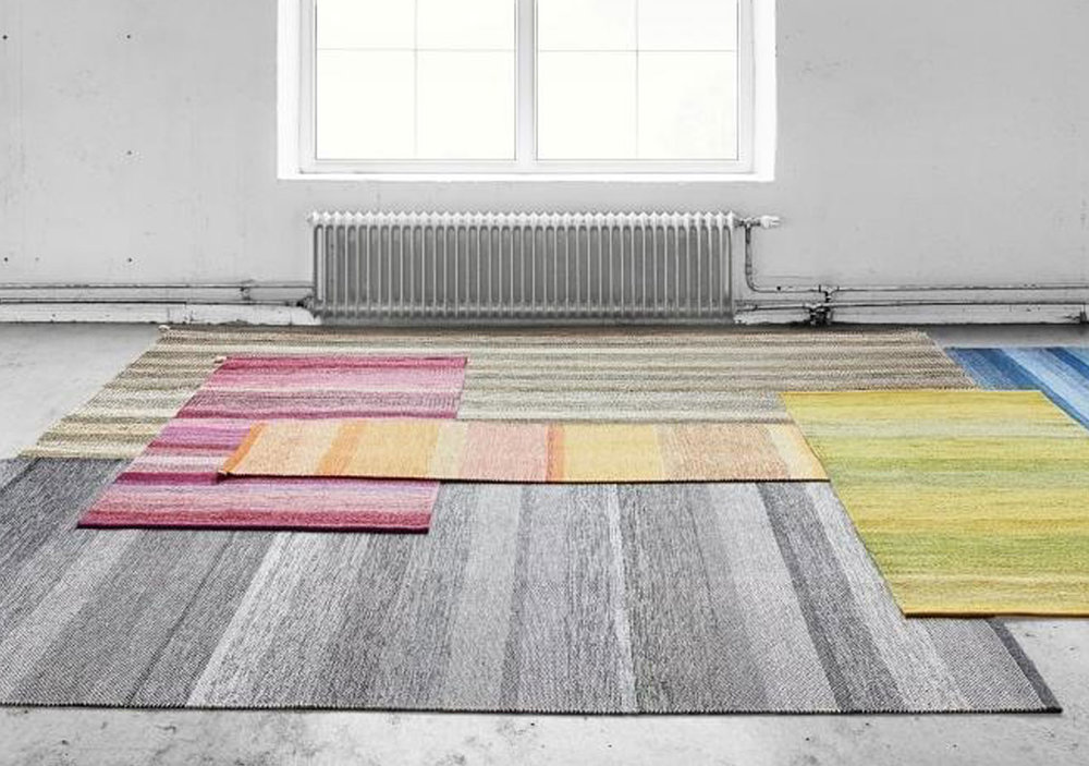 KASTHALL - When only the best is good enough, be sure that Kasthall won't let you down. Highest quality rugs and carpets since 1889.Represented by: Hornbak & Co