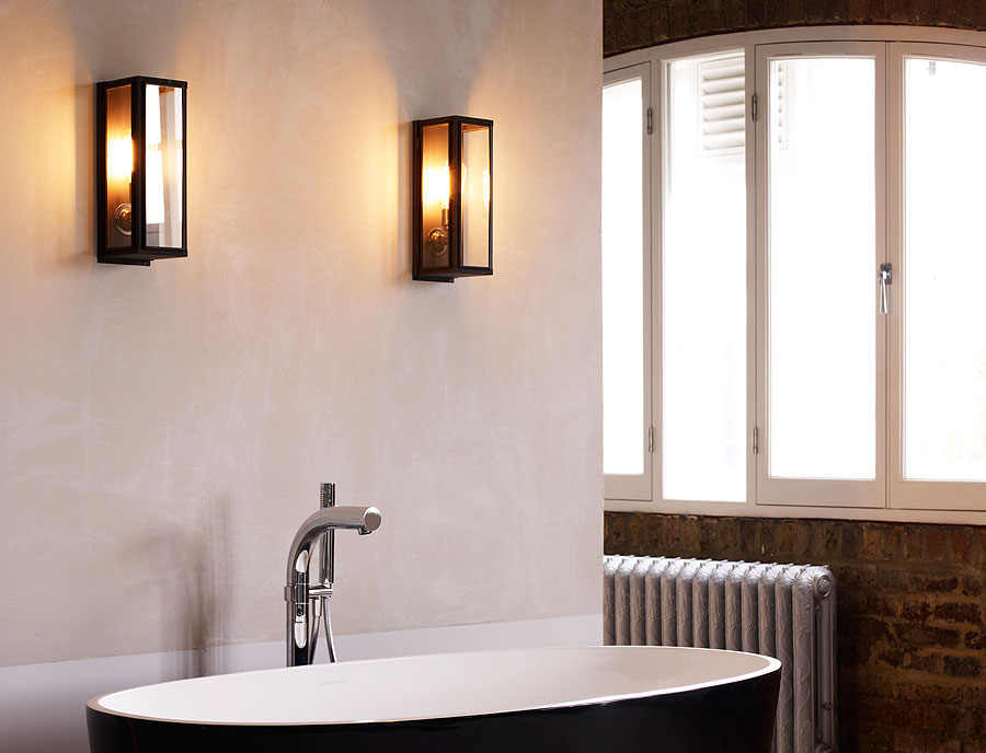 DAVEY LIGHTING - Rooting back to the 19th century London, this classic lighting brand has a history like no-one else, supplying marine lighting to the world.Represented by: Unibrand Design Solution