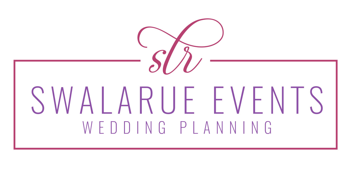 Houston Professional Wedding Planner - SwaLaRue