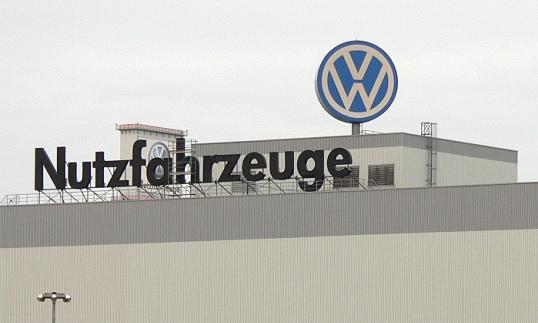 Volkswagen - Hannover