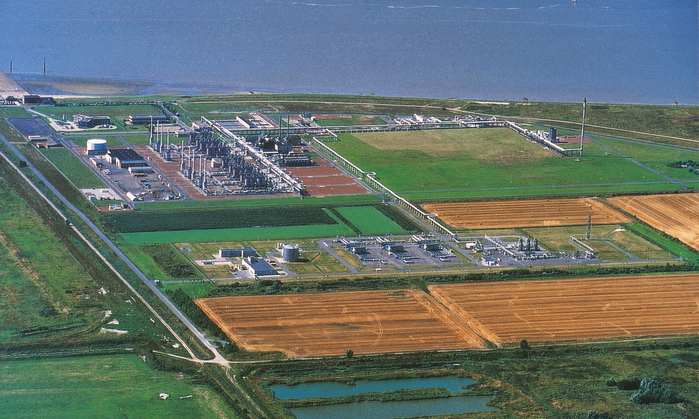GASSCO - Emden