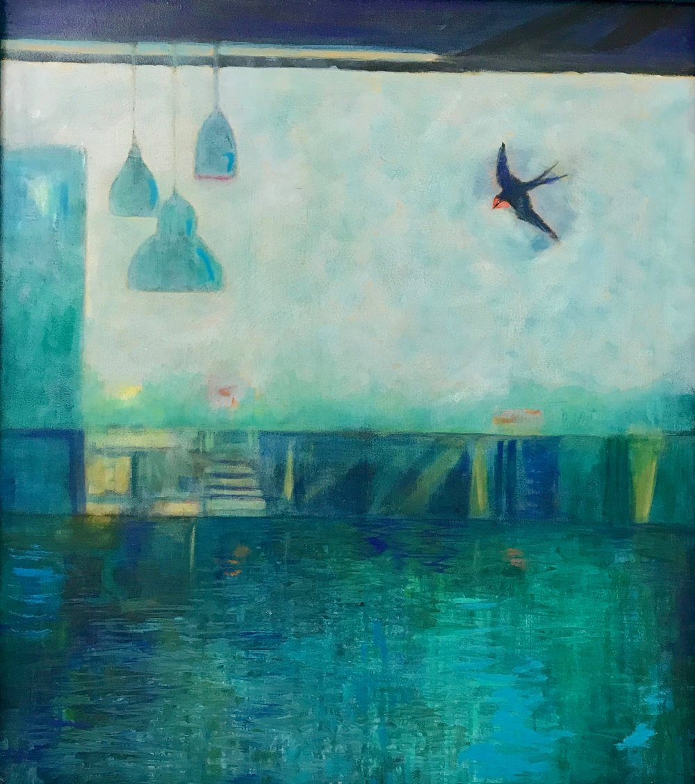 Wendy-Castleden-Reflection-Oil-On-Canvas-72cm-x-64cm-x-3cm-IMG_1852.jpg