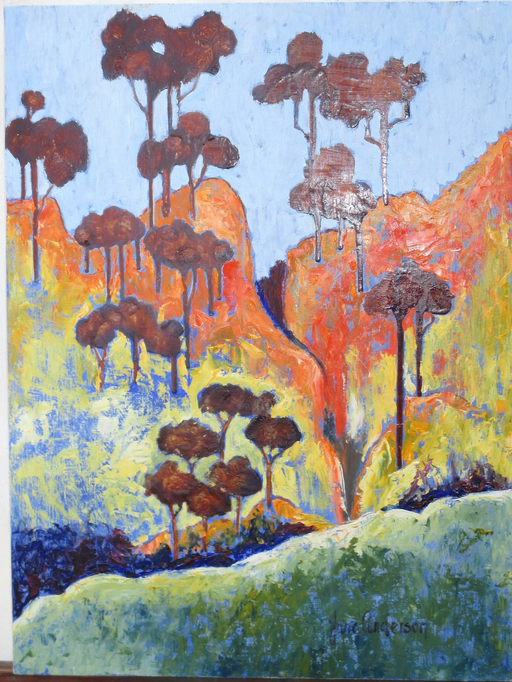 J Anderson Once-Upon-a-Mountain-oil-80x45-June-Anderson1.JPG