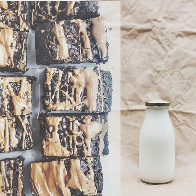 📣Contest Time!  We are partnering with the wonderful @blackday_bakes in a sweet giveaway for our upcoming event happening on January 12th! . . What will you win?! A baked good of choice + a bottle of milk for you and your friend! Can it get more perfect than a eating a delicious vegan sweet and washing it down with a bottle of organic nut milk? We think not. . . What you need to do! 1. Follow @justmylk  2. Follow @blackday_bakes  3. Comment and tag a friend you're bringing with you to Belgrave Vegan Festival on January 12th . . Winner will be announced noon Jan 11th + prize can be claimed day of at the event.  Any questions? DM us! . . #leeds #leedsfoodie #uk #vgang #vegan #nondairy #alternative #almondmilk #cashewmilk #walnutmilk #nutmilk #ourmylk #leedslocal #leedscouncil #independentleeds #localbiz #localbusiness #coffee  #healthyfood #health #wellness #vegansweets #ourmylk #vegan2019 #belgrave #leedsbelgravemusichall