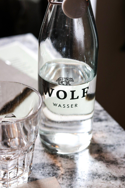 Luzern isst - Restaurant WOLF Luzern