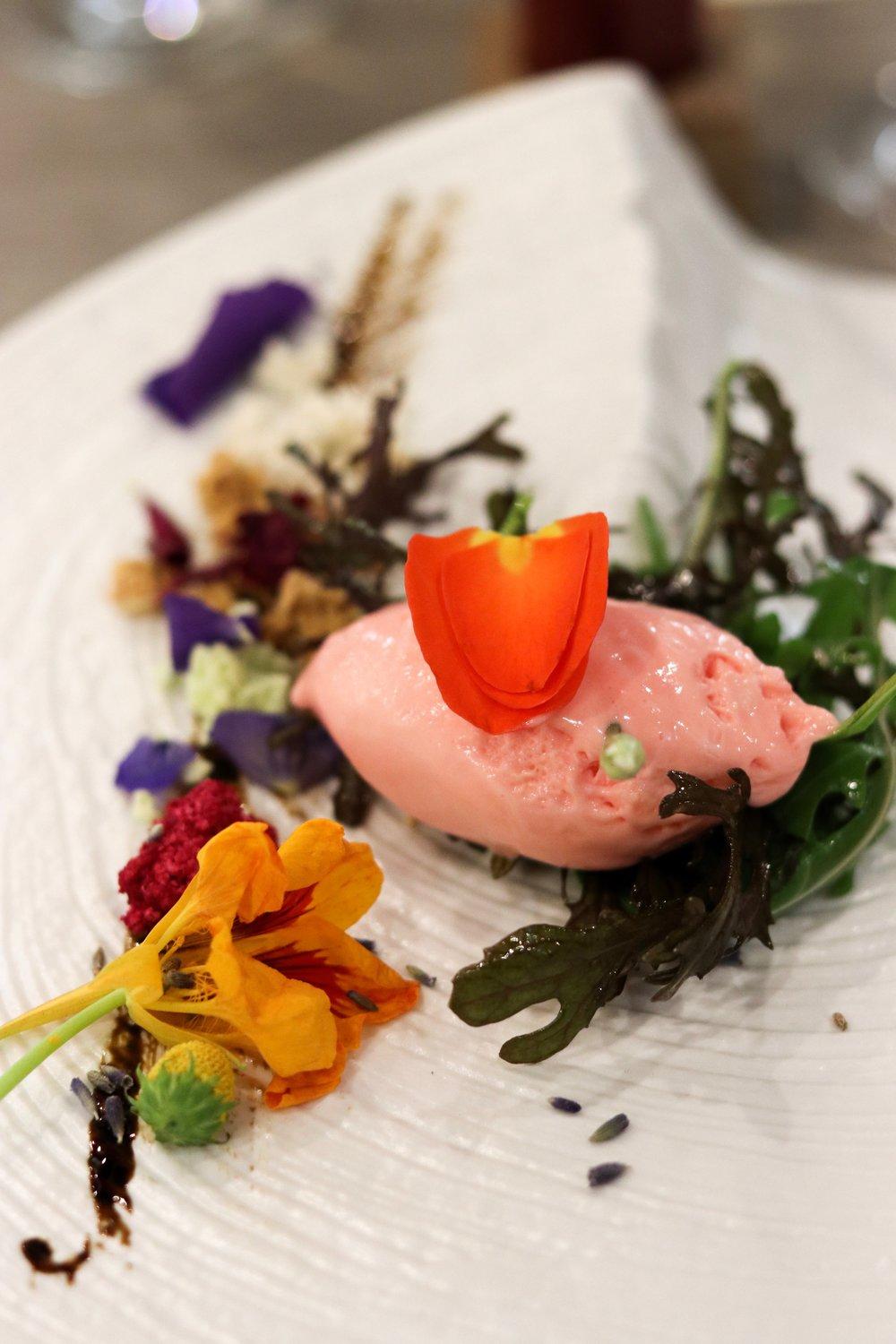 Luzern isst - Montana Experimentalküche - Kitchen Club